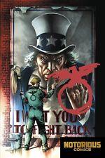 Freedom Fighters #1 DC Comics 1st Print 12/19
