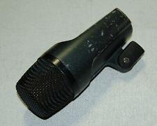 Sennheiser E-602 Dynamic Cardioid Microphone, Lot of Two (2), Free Usa Shipping
