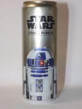 Star Wars Space Punsch/Punch - Collector's Edition No.8 Getränke-Dose R2 - D2