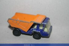 MATCHBOX SUPERFAST No 23 ATLAS LESNEY PRODUCTS von 1975