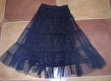 Unbranded A-Line Hand-wash Only Long Skirts for Women