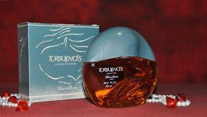 TURBULENCES Revillon Parfum de Toilette 200ml Splash, Vintage, Very Rare, New