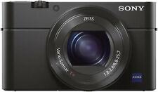 Sony Cyber-Shot DSC-RX100M3 Kompakt Kamera 20,2MP 2,9x opt. Z. DSC-RX100 III NEU
