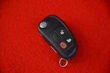 JAGUAR XJ8 XJ8L XJR 2004 2005 2006 2007 2008 IGNITION KEY REMOTE
