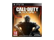 CALL OF DUTY BLACK OPS III SPARATUTTO - PLAYSTATION 3