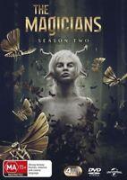 The Magicians : Season 2 : NEW DVD