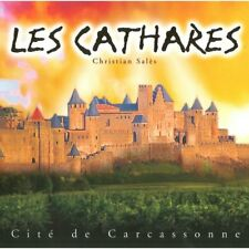 Les Cathares by Christian Sales (CD)