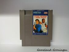 Nintendo NES Game: Lethal Weapon [PAL B] (FRA) --RARE--
