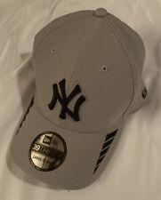 Men's New York Yankees New Era Rush 39THIRTY Flex Hat NWT L/XL