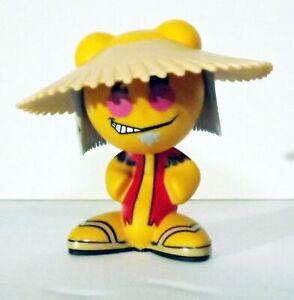 LN Mattel Radica U.B. Funkeys Figure - Jerry Pearl - Funkiki Island - Rare