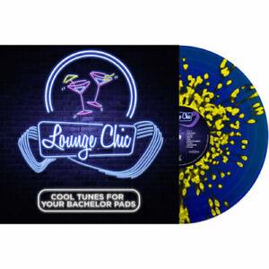 Artisti vari Lounge Chic Vinile Lp Colorato (Blue Neon + Cd) Rsd 2021