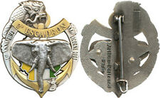 1° R.I.M.a, 2° Escadron Opération LICORNE 2003, éléphant, (0950)