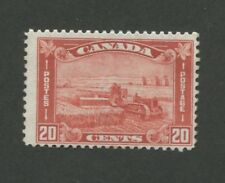 1930 Canada King George V Mint Postage Stamp #175 Catalogue Value $100