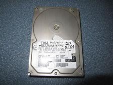41gb at HDD IBM Deskstar IC 35 L 040 aver 07 IDE Disco Rigido HDD 7200rpm 07n6654