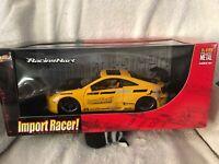 Jada Toys 1:18 Scale Import Racer Toyota Celica