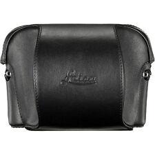 Leica D-Lux 4 Case Leather Black (ff)