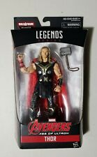 Marvel Legends THOR ( Age Of Ultron ) Action Figure/ RARE, New