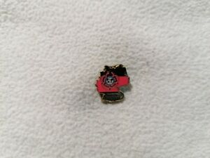 CISM Germany Military Sports Federation pin model-3