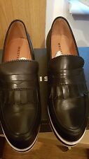 WHISTLES loafers size 6