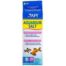 API Aquarium Tonic Salt 936g Electrolytes Health Support for Fish