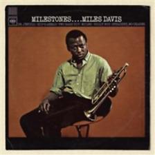 Miles Davis-Milestones (UK IMPORT) CD NEW