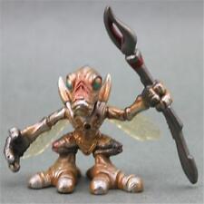FREE SHIPPING STAR WARS GALACTIC HEROES Geonosian warrior FIGURE RARE SE82