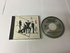 Spandau Ballet Through The Barricades CD Album (1986) CBS MADE IN JAPAN - MINT