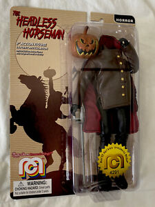Mego The Headless Horseman 8 Inch Action Figure Horror Wave 7 #4291