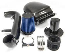 CARBON AIR-INTAKE-SYSTEM AIRBOX + SAUGROHR ->  AUDI VW GTI 1.8TSI + 2.0TSI