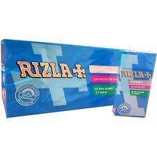 RIZLA ULTRA SLIM Cigarette Filter Tips 5.7mm Full Box (total 2400)