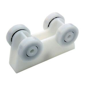 Unistrut Double Wheel Trolley Assembly (CTA2W)