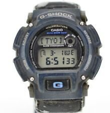 C837 Vintage Mens Casio G-SHOCK Watch 2163-DW-9050 Running JDM Japan 36.2