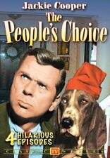 The People's Choice: Volume 1 NEW DVD