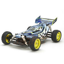 Tamiya 1:10 TT02B Plasma Edge II 4WD RC Car Buggy Off Road Chassis Kit EP #58630