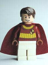 LEGO - HARRY POTTER - Oliver Wood - MINI FIG / MINI FIGURE