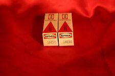 Pair of NIB 1AD4 tubes.  Raytheon Brand. 1952 38th week
