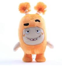 "TV Plush Oddbods 16"" Slick 40cm Soft Doll Genuine Big Stuffed Toys"
