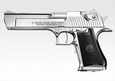 Desert Eagle 50AE Electric Hand Gun Silver model Tokyo Marui Japan