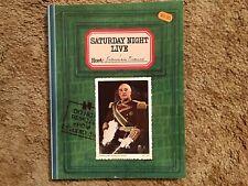 Saturday Night Live From Avon Books 1977