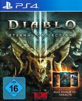PS4 / Sony Playstation 4 - Diablo 3: Eternal Collection mit OVP