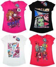 Vêtements pour fille de 2 à 16 ans en 100% coton Taille 14 - 15 ans