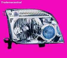 Nissan X-Trail Xtrail 2001-2007 Head light Headlight Right Driver Hand Side NEW