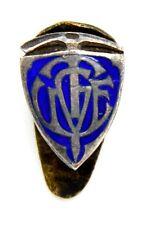 Distintivo U.G.E.T. – Unione Giovani Escursionisti Torinesi (Rodina E Tacconet)