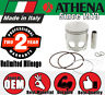 Athena Piston Kit - 67.97 mm - C - 16mm Piston Pin for Yamaha Atv / Quads