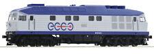 Roco 52467, Diesellokomotive BR 232, Ecco Rail, Digital + Sound, Neu und OVP, H0