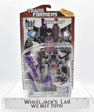 Skywarp Thrilling 30 New Generations Transformers 2013 Hasbro