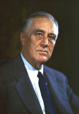 4 Hour FDR ROOSEVELT 57 FIRESIDE CHATS Radio Audio on 4 CDs