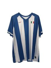Mitre Italia soccer football jersey size Large