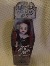 "Living Dead Dolls MINIS 4"" SADIE DOLL w/COFFIN - MEZCO"