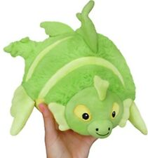 "SQUISHABLE Mini Plush Leafy Sea Dragon 7"" LIMITED EDITION stuffed animal NEW"